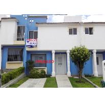 Foto de casa en condominio en venta en palmares 0, palmares, querétaro, querétaro, 2421682 No. 01