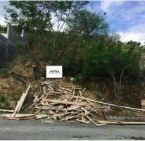 Foto de terreno habitacional en venta en, palmares 1er sector, monterrey, nuevo león, 2059318 no 01