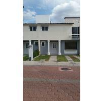 Foto de casa en renta en palmares , jurica, querétaro, querétaro, 1330647 No. 01