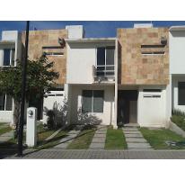 Foto de casa en renta en  , palmares, querétaro, querétaro, 1278649 No. 01