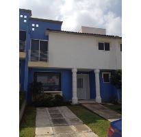 Foto de casa en venta en  , palmares, querétaro, querétaro, 2265186 No. 01