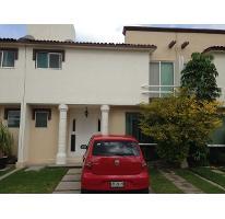 Foto de casa en venta en  , palmares, querétaro, querétaro, 2431413 No. 01