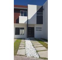 Foto de casa en renta en  , palmares, querétaro, querétaro, 2594417 No. 01