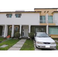Foto de casa en renta en  , palmares, querétaro, querétaro, 2625128 No. 01