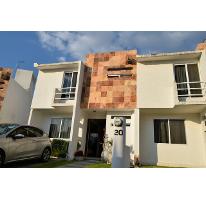 Foto de casa en venta en  , palmares, querétaro, querétaro, 2789908 No. 01