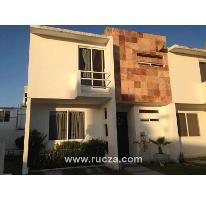 Foto de casa en venta en  , palmares, querétaro, querétaro, 2799208 No. 01