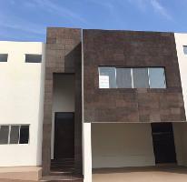 Foto de casa en venta en  , palmares residencial, monterrey, nuevo león, 0 No. 01