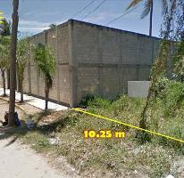 Foto de terreno habitacional en venta en palmas , mezcales, bahía de banderas, nayarit, 3855183 No. 01