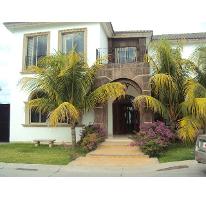 Foto de casa en venta en, palmera residencial, ahome, sinaloa, 1858276 no 01
