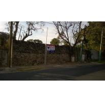 Foto de terreno habitacional en venta en palmira 0, palmira tinguindin, cuernavaca, morelos, 2413273 No. 01