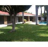 Foto de casa en venta en  105, palmira tinguindin, cuernavaca, morelos, 2703838 No. 01