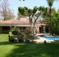 Foto de casa en venta en palmira , bosques de palmira, cuernavaca, morelos, 3350939 No. 01