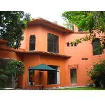 Foto de casa en renta en, palmira tinguindin, cuernavaca, morelos, 1095645 no 01
