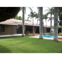 Foto de casa en renta en, palmira tinguindin, cuernavaca, morelos, 1171495 no 01