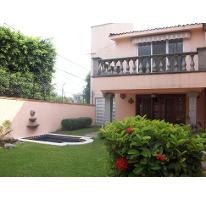 Foto de casa en renta en  , palmira tinguindin, cuernavaca, morelos, 1284329 No. 01