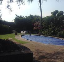 Foto de casa en venta en domicilio conocido , palmira tinguindin, cuernavaca, morelos, 1402297 No. 01