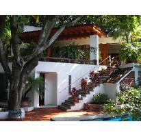 Foto de casa en renta en  , palmira tinguindin, cuernavaca, morelos, 1703268 No. 01