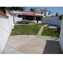Foto de casa en venta en  , palmira tinguindin, cuernavaca, morelos, 1748632 No. 01