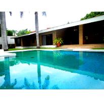Foto de casa en renta en, palmira tinguindin, cuernavaca, morelos, 1757186 no 01