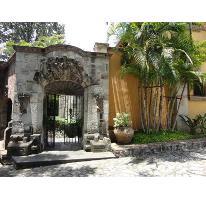 Foto de casa en venta en - -, palmira tinguindin, cuernavaca, morelos, 1765212 No. 01