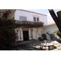 Foto de casa en venta en  , palmira tinguindin, cuernavaca, morelos, 1799071 No. 01