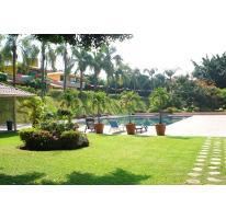 Foto de casa en venta en  , palmira tinguindin, cuernavaca, morelos, 1931071 No. 01