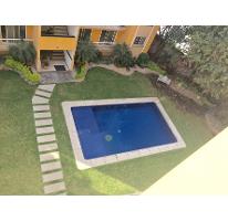 Foto de departamento en renta en  , palmira tinguindin, cuernavaca, morelos, 2147421 No. 01