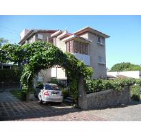 Foto de departamento en venta en  , palmira tinguindin, cuernavaca, morelos, 2243498 No. 01