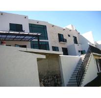 Foto de casa en renta en  , palmira tinguindin, cuernavaca, morelos, 2259509 No. 01