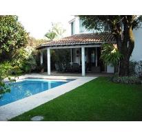 Foto de casa en renta en  , palmira tinguindin, cuernavaca, morelos, 2308771 No. 01