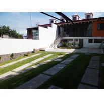 Foto de casa en venta en  , palmira tinguindin, cuernavaca, morelos, 2308857 No. 01