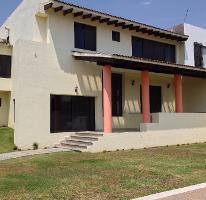 Foto de casa en renta en  , palmira tinguindin, cuernavaca, morelos, 2316966 No. 01