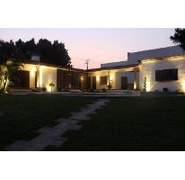 Foto de casa en venta en, palmira tinguindin, cuernavaca, morelos, 2344334 no 01