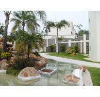 Foto de departamento en venta en  , palmira tinguindin, cuernavaca, morelos, 2407124 No. 01
