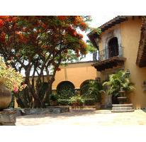 Foto de casa en venta en  , palmira tinguindin, cuernavaca, morelos, 2567116 No. 01