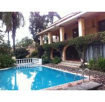 Foto de casa en renta en  , palmira tinguindin, cuernavaca, morelos, 2592546 No. 01
