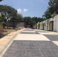 Foto de terreno habitacional en venta en  , palmira tinguindin, cuernavaca, morelos, 2593355 No. 01