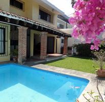 Foto de casa en renta en  , palmira tinguindin, cuernavaca, morelos, 2600334 No. 01
