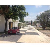 Foto de terreno habitacional en venta en  , palmira tinguindin, cuernavaca, morelos, 2603549 No. 01