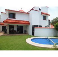 Foto de casa en renta en  , palmira tinguindin, cuernavaca, morelos, 2604941 No. 01