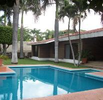 Foto de casa en renta en  , palmira tinguindin, cuernavaca, morelos, 2609012 No. 01