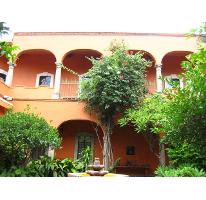 Foto de casa en renta en  , palmira tinguindin, cuernavaca, morelos, 2609938 No. 02