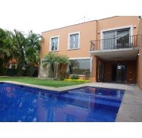 Foto de casa en renta en  , palmira tinguindin, cuernavaca, morelos, 2617531 No. 01