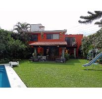 Foto de casa en renta en  , palmira tinguindin, cuernavaca, morelos, 2622389 No. 01