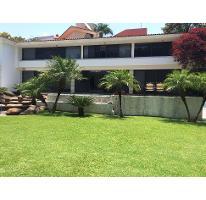 Foto de casa en venta en  , palmira tinguindin, cuernavaca, morelos, 2625598 No. 01
