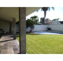 Foto de casa en renta en  , palmira tinguindin, cuernavaca, morelos, 2634356 No. 03