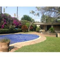 Foto de casa en renta en  , palmira tinguindin, cuernavaca, morelos, 2661064 No. 01
