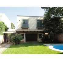 Foto de casa en renta en  , palmira tinguindin, cuernavaca, morelos, 2698396 No. 01