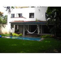 Foto de casa en venta en  , palmira tinguindin, cuernavaca, morelos, 2773226 No. 01