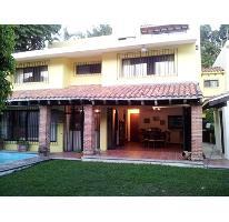 Foto de casa en venta en  , palmira tinguindin, cuernavaca, morelos, 2864349 No. 01